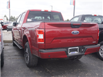 2018 F-150 SuperCrew Cab 4x4, Pickup #181002 - photo 2