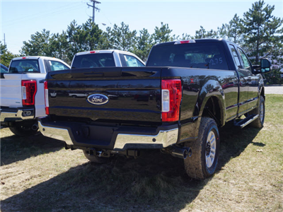 2018 F-250 Super Cab 4x4, Pickup #181088 - photo 6