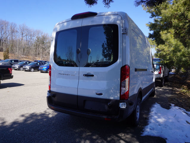 2018 Transit 250 Med Roof,  Empty Cargo Van #181265 - photo 7