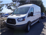 2018 Transit 250 Med Roof,  Empty Cargo Van #181265 - photo 1