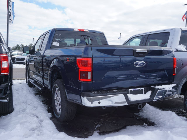 2018 F-150 Super Cab 4x4, Pickup #181422 - photo 2