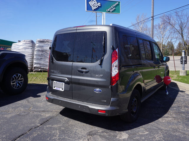 2018 Transit Connect, Passenger Wagon #181593 - photo 6