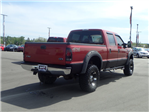 2002 F-250 Crew Cab 4x4, Pickup #181616B - photo 2