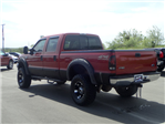 2002 F-250 Crew Cab 4x4, Pickup #181616B - photo 5