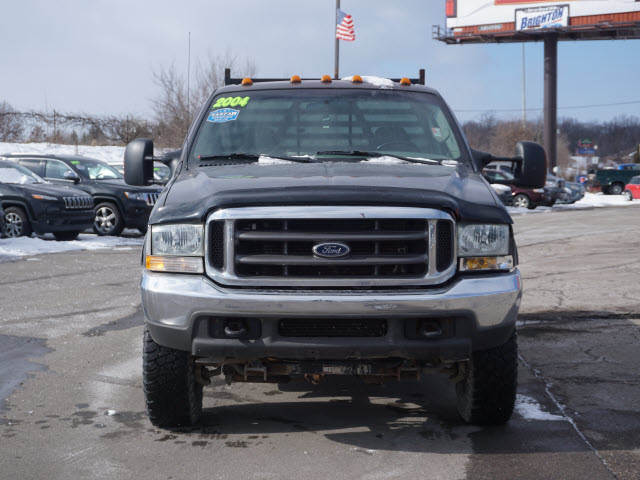 2004 F-350 Regular Cab 4x4, Platform Body #P3554A - photo 6