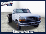 1995 F-350 Regular Cab, Platform Body #P3555AA - photo 1
