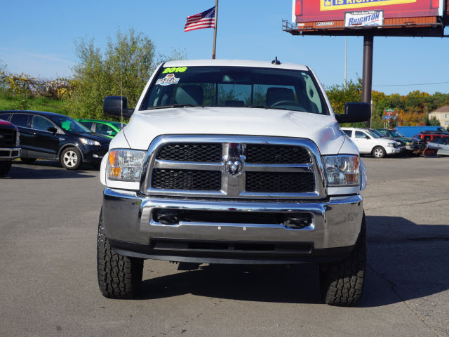 2016 Ram 2500 Crew Cab 4x4, Pickup #P3634 - photo 3