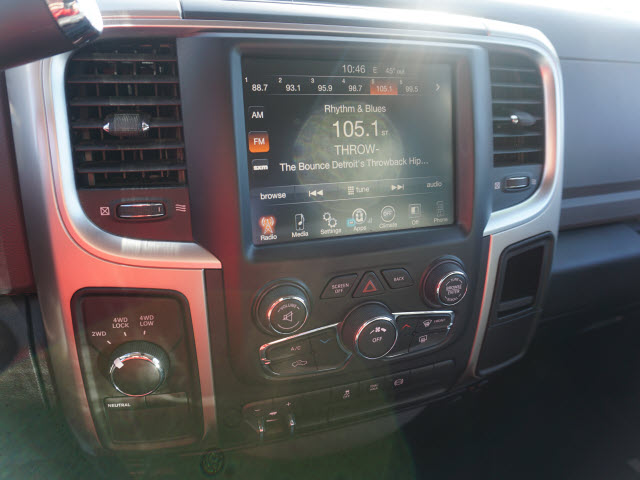 2016 Ram 2500 Crew Cab 4x4, Pickup #P3634 - photo 24