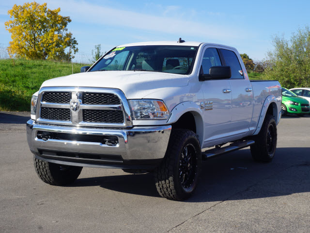 2016 Ram 2500 Crew Cab 4x4, Pickup #P3634 - photo 4