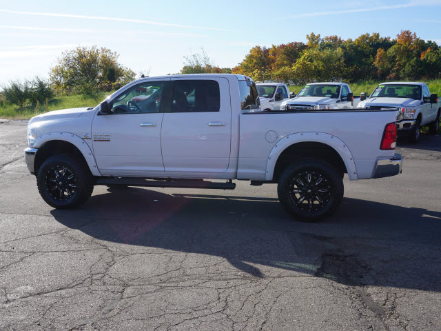 2016 Ram 2500 Crew Cab 4x4, Pickup #P3634 - photo 5