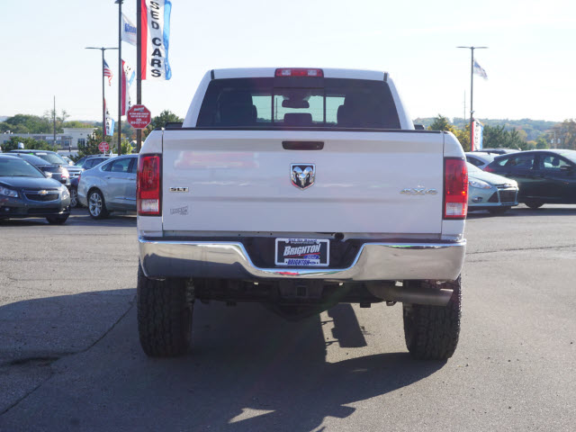 2016 Ram 2500 Crew Cab 4x4, Pickup #P3634 - photo 6