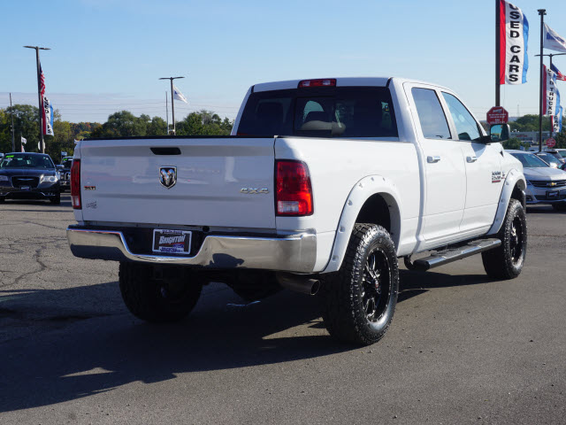 2016 Ram 2500 Crew Cab 4x4, Pickup #P3634 - photo 7
