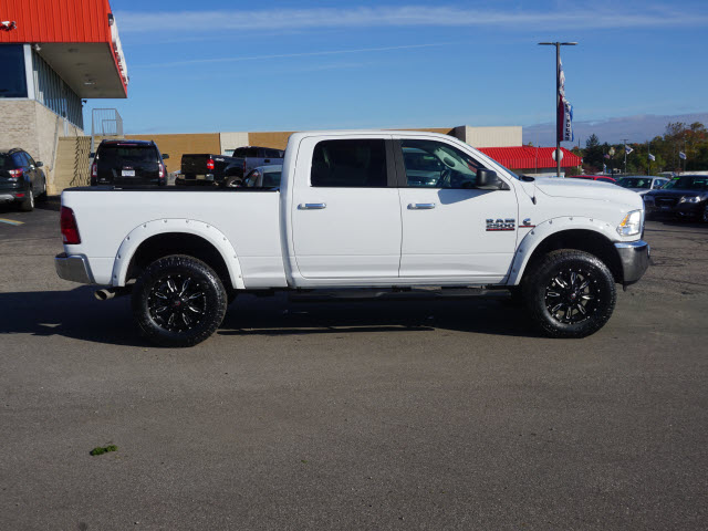 2016 Ram 2500 Crew Cab 4x4, Pickup #P3634 - photo 8