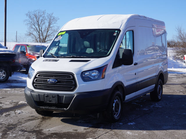 2016 Transit 250 Medium Roof, Cargo Van #P3704 - photo 5