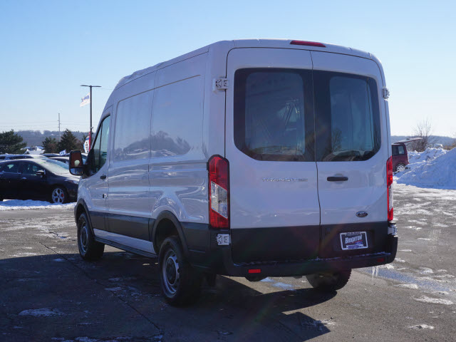 2016 Transit 250 Medium Roof, Cargo Van #P3704 - photo 3