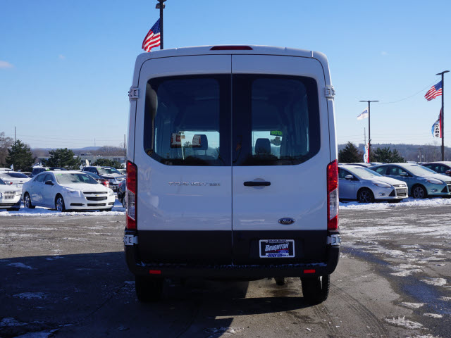 2016 Transit 250 Medium Roof, Cargo Van #P3704 - photo 7