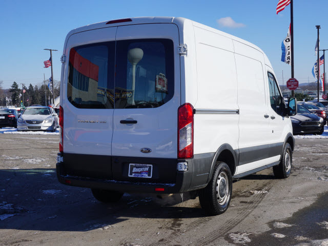 2016 Transit 250 Medium Roof, Cargo Van #P3704 - photo 2