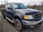2003 F-150 Super Cab 4x4, Pickup #P3718C - photo 1
