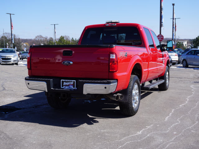 2014 F-350 Crew Cab 4x4, Pickup #P3783 - photo 2
