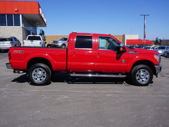 2014 F-350 Crew Cab 4x4, Pickup #P3783 - photo 8