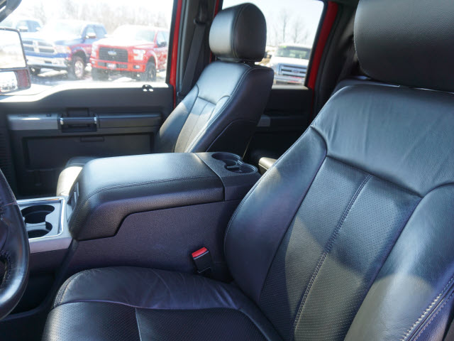 2014 F-350 Crew Cab 4x4, Pickup #P3783 - photo 11