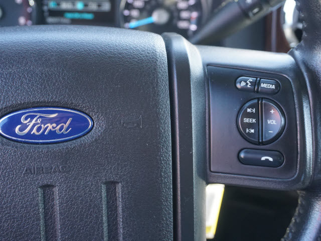2014 F-350 Crew Cab 4x4, Pickup #P3783 - photo 20