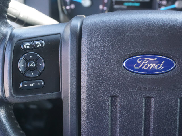 2014 F-350 Crew Cab 4x4, Pickup #P3783 - photo 21