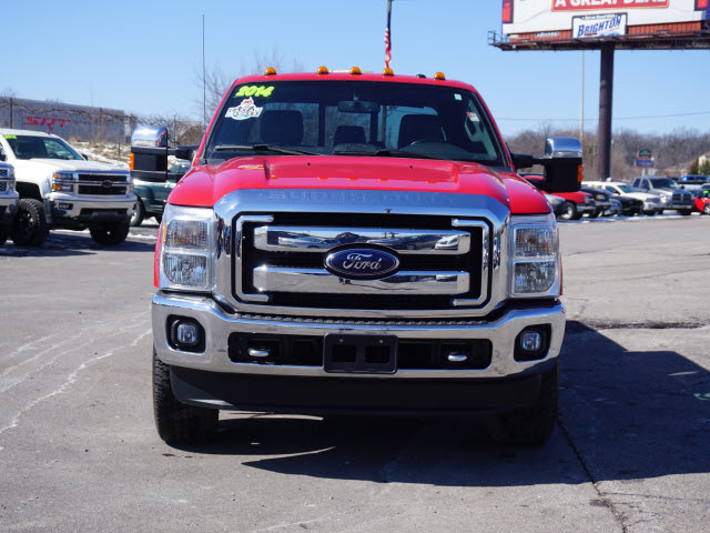 2014 F-350 Crew Cab 4x4, Pickup #P3783 - photo 3