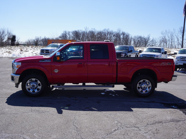 2014 F-350 Crew Cab 4x4, Pickup #P3783 - photo 5