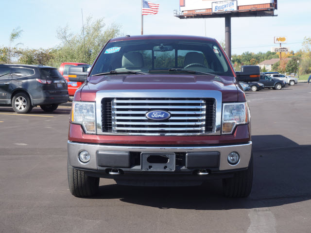 2010 F-150 Super Cab 4x4, Pickup #P3959A - photo 3