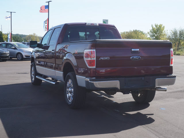 2010 F-150 Super Cab 4x4, Pickup #P3959A - photo 6