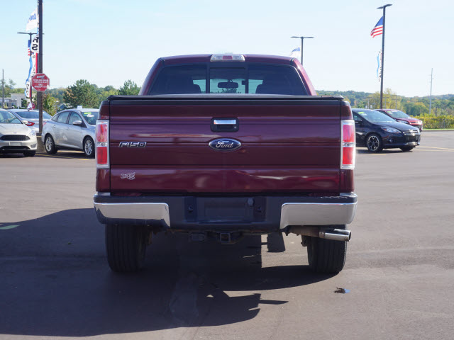 2010 F-150 Super Cab 4x4, Pickup #P3959A - photo 7