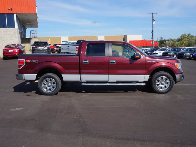 2010 F-150 Super Cab 4x4, Pickup #P3959A - photo 8