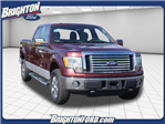2010 F-150 Super Cab 4x4, Pickup #P3959A - photo 1