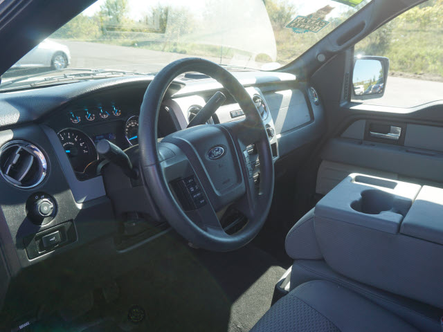 2013 F-150 Super Cab 4x4, Pickup #P3970B - photo 11
