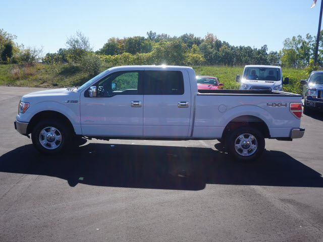 2013 F-150 Super Cab 4x4, Pickup #P3970B - photo 5