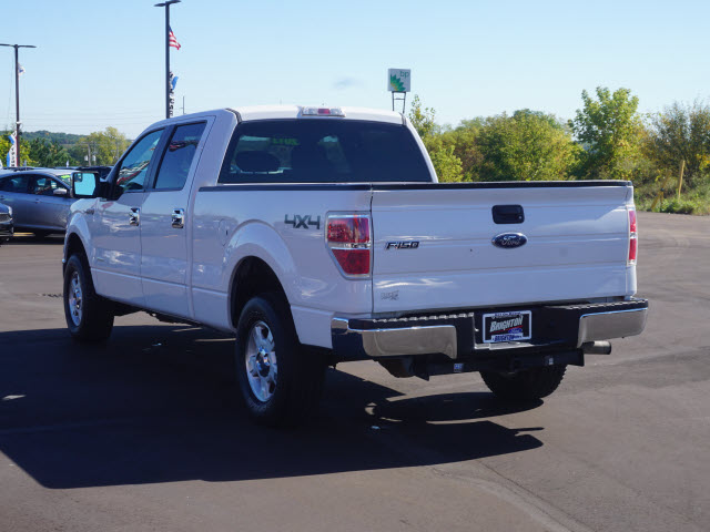 2013 F-150 Super Cab 4x4, Pickup #P3970B - photo 6