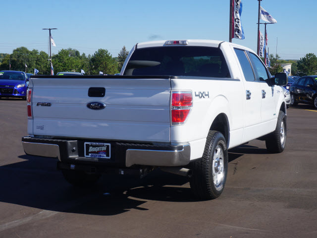 2013 F-150 Super Cab 4x4, Pickup #P3970B - photo 2