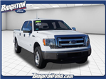 2013 F-150 Super Cab 4x4, Pickup #P3970B - photo 1
