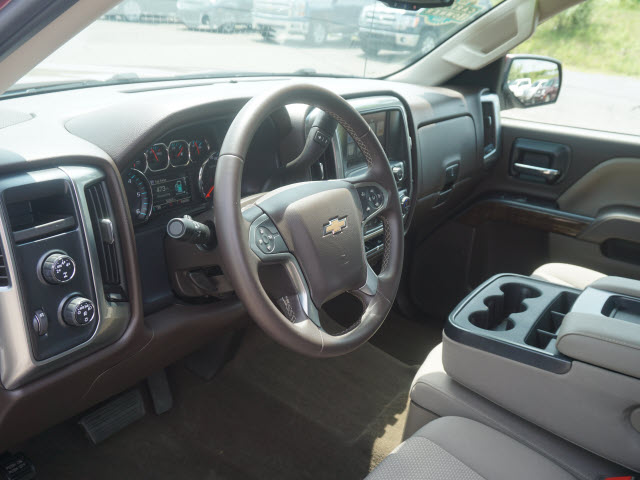 2015 Silverado 1500 Double Cab 4x4, Pickup #P4038A - photo 10