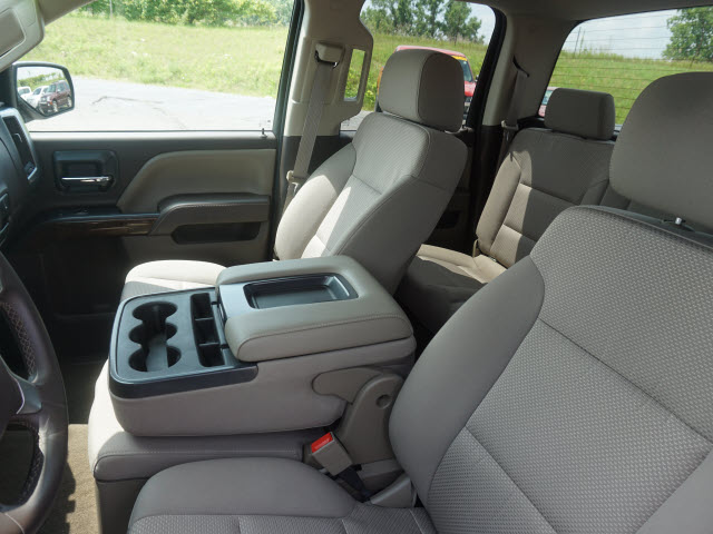 2015 Silverado 1500 Double Cab 4x4, Pickup #P4038A - photo 11