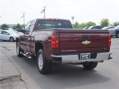 2015 Silverado 1500 Double Cab 4x4, Pickup #P4038A - photo 6