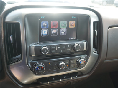 2015 Silverado 1500 Double Cab 4x4, Pickup #P4038A - photo 22