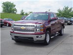 2015 Silverado 1500 Double Cab 4x4, Pickup #P4038A - photo 4