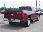 2015 Silverado 1500 Double Cab 4x4, Pickup #P4038A - photo 2