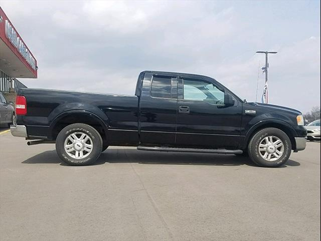 2004 F-150 Super Cab, Pickup #P4135A - photo 3