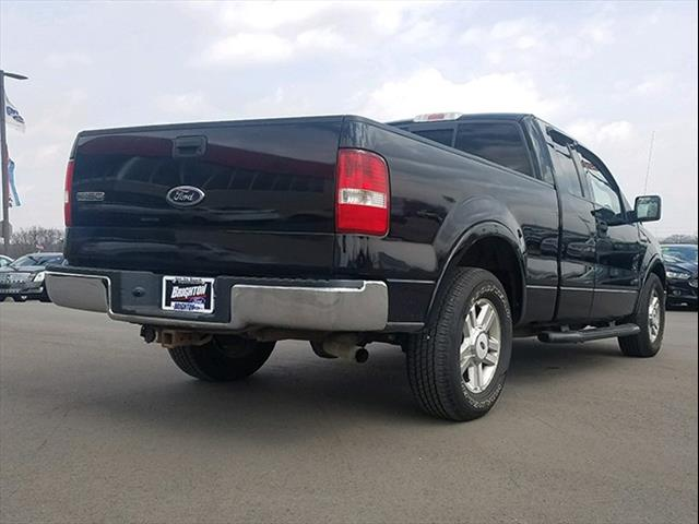 2004 F-150 Super Cab, Pickup #P4135A - photo 2