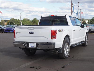 2016 F-150 Super Cab 4x4 Pickup #P4144 - photo 2