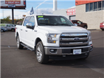 2016 F-150 Super Cab 4x4 Pickup #P4144 - photo 9