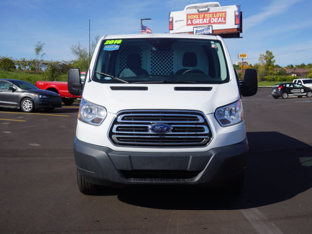 2016 Transit 250 Low Roof, Cargo Van #P4220 - photo 3